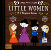 Little Women: A BabyLit Playtime Primer (16)