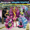 Monster High: Electrified: Voltageous Adventure! (17)
