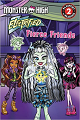 Monster High: Electrified: Fierce Friends (17) Level 3