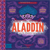 Aladdin and the Wonderful Lamp: A BabyLit Sounds Primer (17)