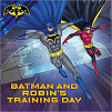 Batman: Batman and Robin's Training Day (17)