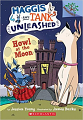 Haggis and Tank Unleashed: Howl at the Moon (17) #3