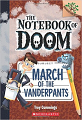 March of the Vanderpants (17) #12