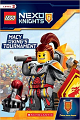 LEGO NEXO Knights: Macy and the King's Tournament (17) Level 2