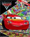 Look and Find: Cars 3 (17)