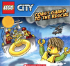 Coast Guard to the Rescue (18) LEGO City