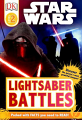 Star Wars: Lightsaber Battles (18) Level 2