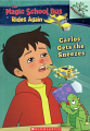 Magic School Bus Rides Again, The: Carlos Gets the Sneezes (18)