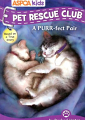 ASPCA Kids: Pet Rescue Club: A Purr-fect Pair (17)