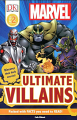 Marvel Ultimate Villains (18) Level 2
