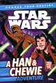 Star Wars Choose Your Destiny: A Han & Chewie Advetnure (18)