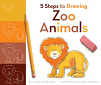 5 Steps to Drawing Zoo Animals (19)