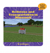 Redstone and Transportation in Minecraft (19)