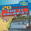 20 Fun Facts About the 13 Colonies (19)