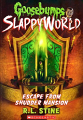 Goosebumps Slappyworld: Escape from Shudder Mansion (18)