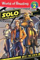 Solo: A Star Wars Story: Meet the Crew (18) Level 2