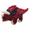 Baby Triceratops (Red) (18)