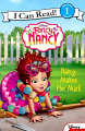 Fancy Nancy: Nancy Makes Her Mark (18) Level 1