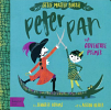 Peter Pan: A BabyLit Adventure Primer (18)