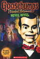 Goosebumps Haunted Halloween Movie Novel (18)
