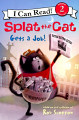 Splat the Cat Gets a Job! (18) Level 2