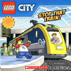 Stop that Train! (18) LEGO City