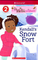 WellieWishers: Kendall's Snow Fort (18) Level 2