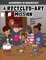 A Recycled-Art Mission (19)