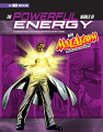 Powerful World of Energy with Max Axiom, Super Scientist, The: 4D An Augmented Reading Science Experience (19)