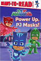 Power Up, PJ Masks! (18) Level 1