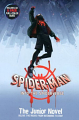 Spider-Man: Into the Spider-Verse: Junior Novel, The (18)
