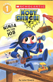 Moby Shinobi: Ninja  on the Job (19) Level 1