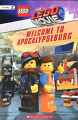 LEGO Movie 2, The:Welcome to Apocalypseburg (19) Level 2