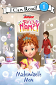 Fancy Nancy: Mademoiselle Mom (19) Level 1