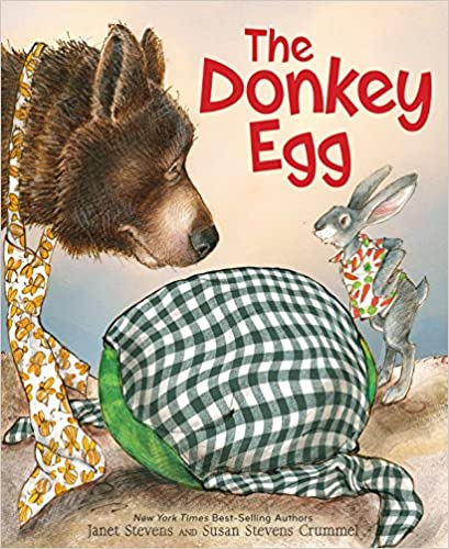 Donkey Egg, The (19)