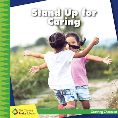 Stand Up for Caring (20)