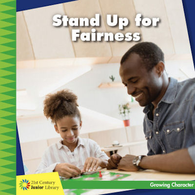 Stand Up for Fairness (20)
