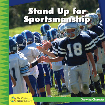 Stand Up for Sportsmanship (20)