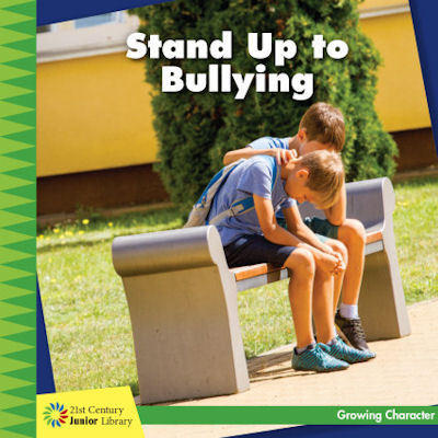 Stand Up to Bullying (20)