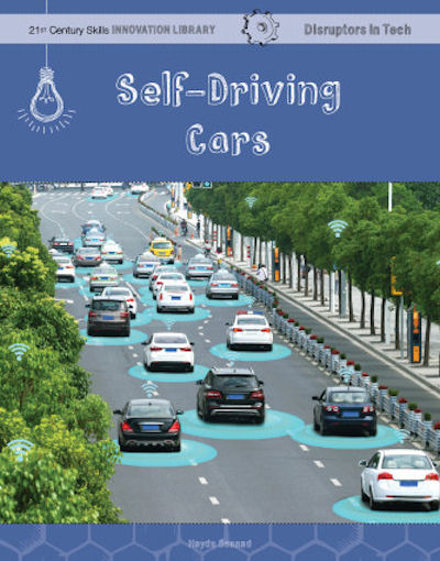 Self-Driving Cars (20)