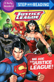 We Are the Justice League! (19) Leveled Readers