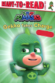 PJ Masks: Gekko Takes Charge! (19) Level 1