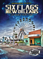 Six Flags New Orleans: Ruined Theme Park, The (20)