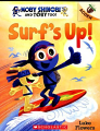 Moby Shinobi and Toby Too!: Surf's Up! (20)