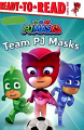 PJ Masks: Team PJ Masks (19) Level 1