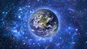 --Earth and Space Sciences