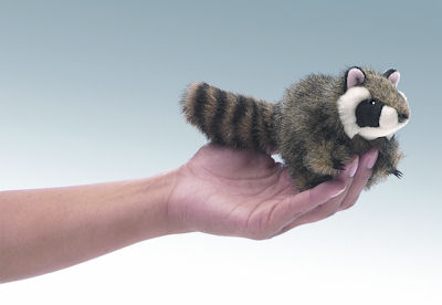 Mini Raccoon (03)