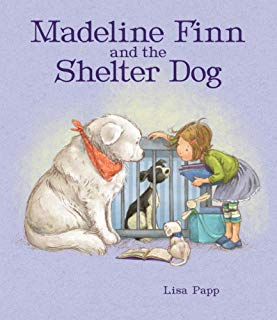 Madeline Finn and the Shelter Dog (19)