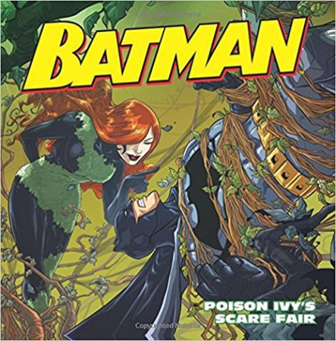 Batman: Poison Ivy's Scare Fair (16)