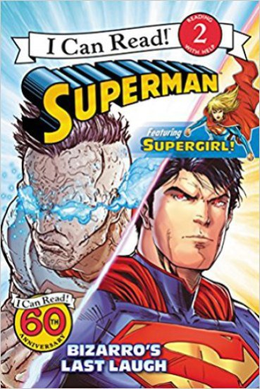 Superman: Bizarro's Last Laugh (17) Level 2